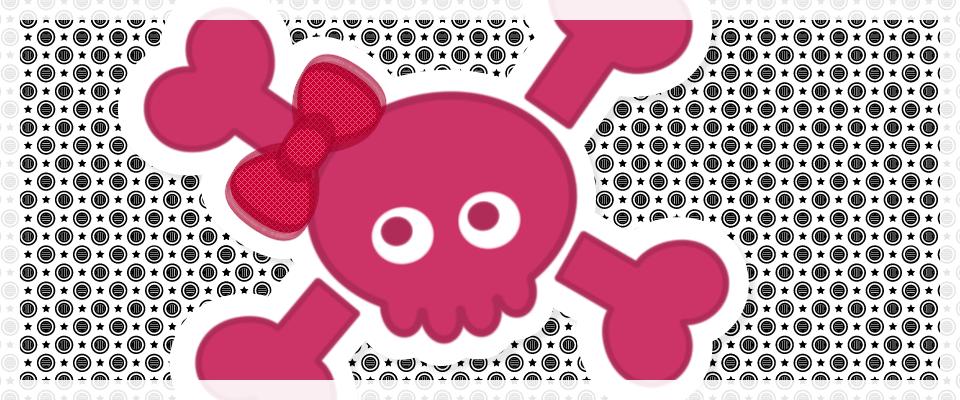 Cute Skulls