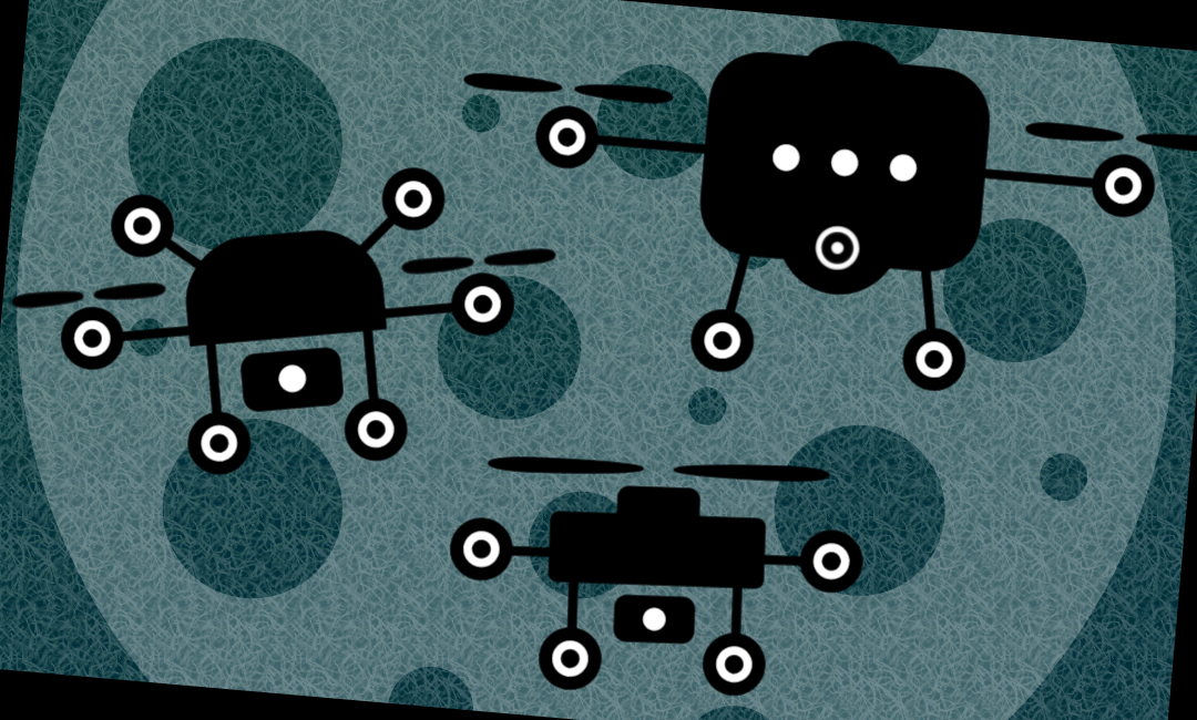 uav and drones